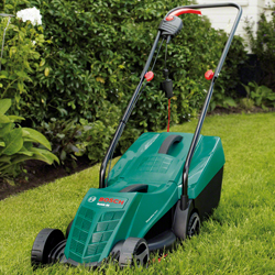Bosch ARM 32 Lawn Mower | Buy Bosch Lawn Mower Online, India - Pumpkart.com