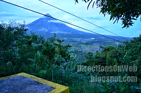 zipline superman or advance in lignon hill nature park