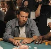 Actores y famosos aficionados al bingo, el póker y otros juegos