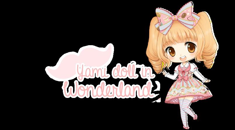 Yamidoll in wonderland