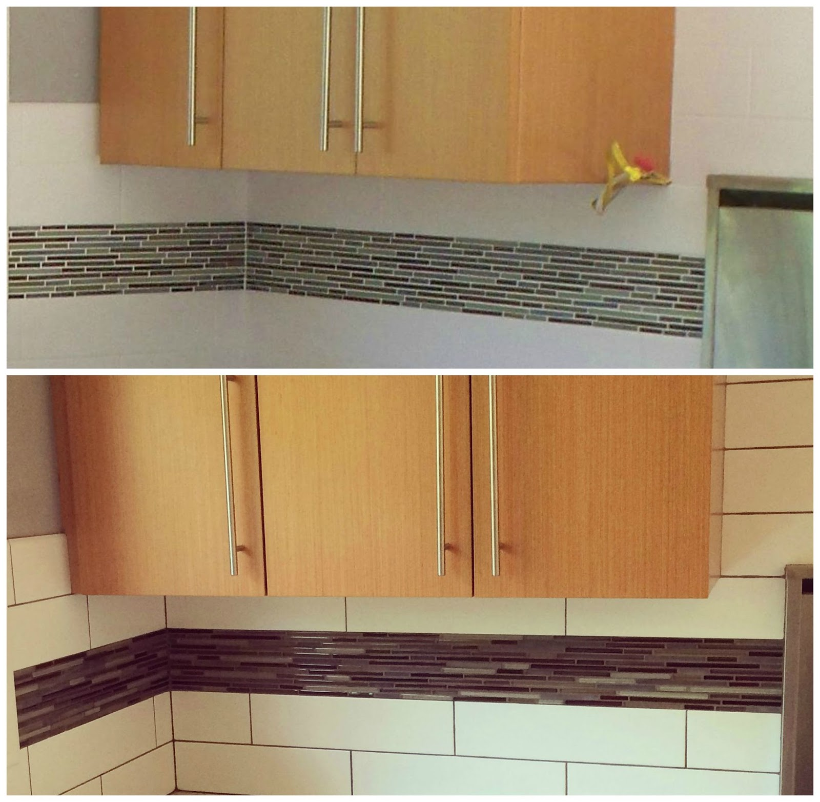 Kitchen Impossible Updates: Inside Out: Kitchen Update