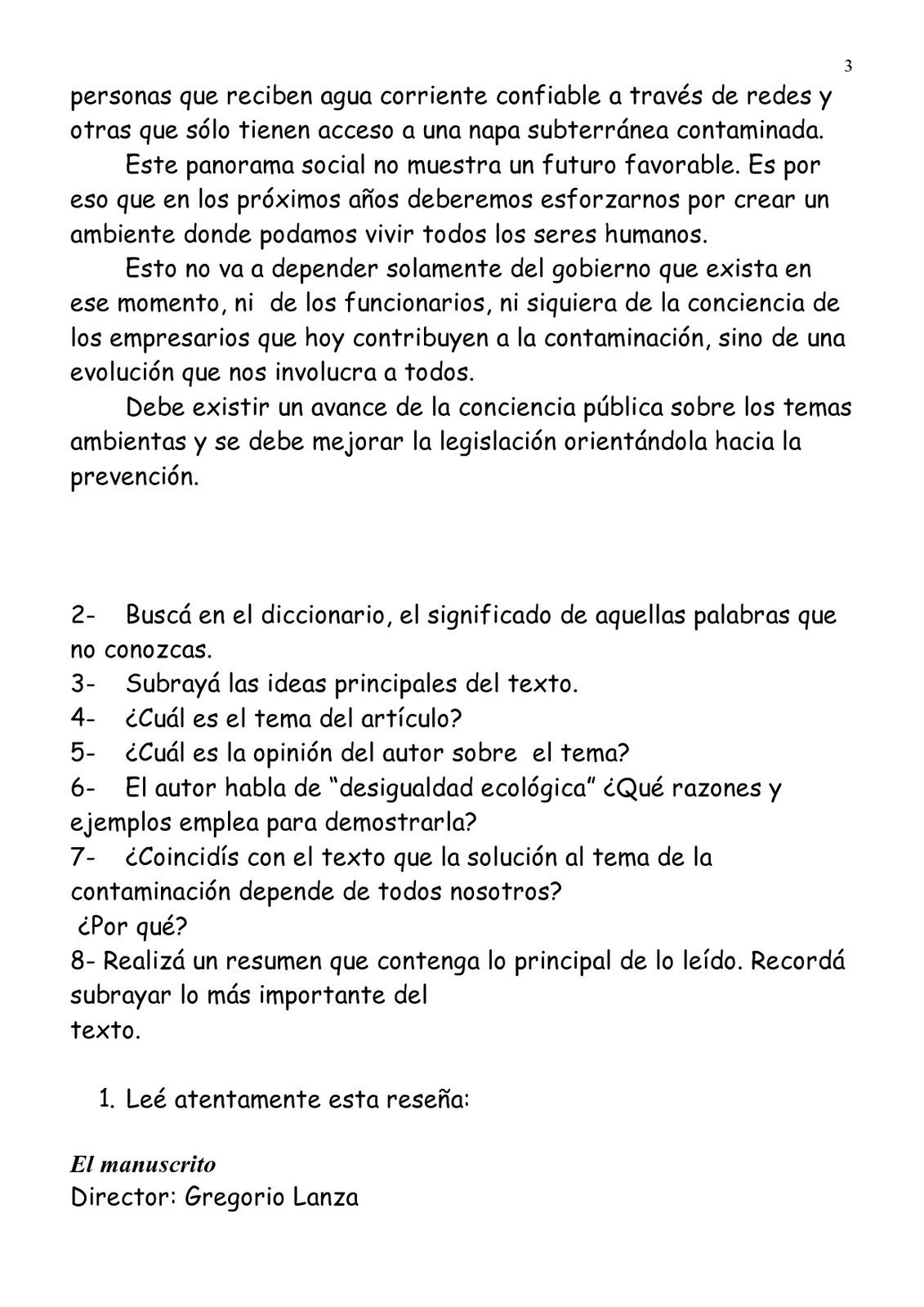 Palabras De Despedida Por Un Alumno De Quinto Grado De | Review Ebooks