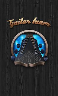 Aplikasi Tuner Gitar Android - Guitar Tuner