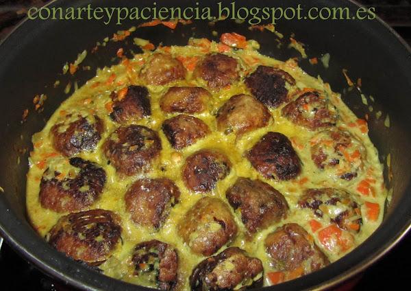 Soja texturizada 3 cocinar en casa es for Cocinar soja texturizada
