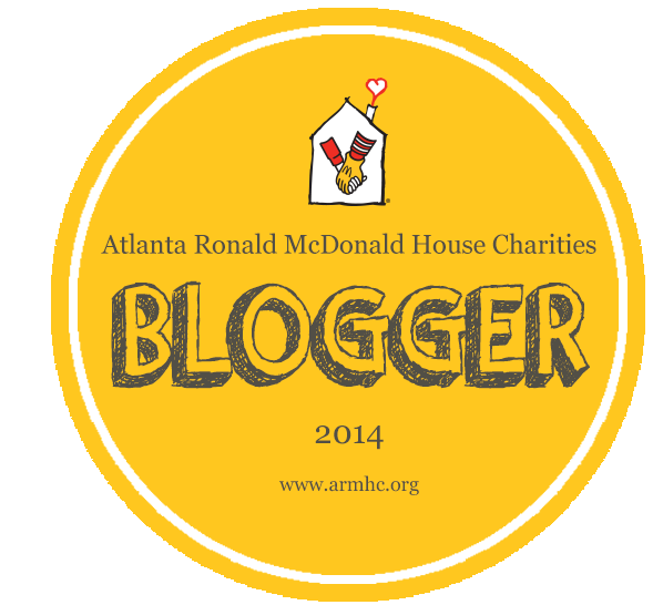 Proud to be 2014 ARMHC Bloggers