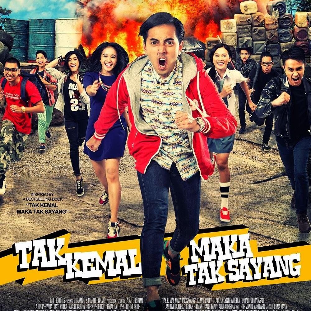 Tak Kemal Maka Tak Sayang (2014)