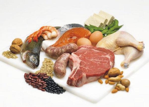 20 Makanan Sumber Zat Besi Terbaik