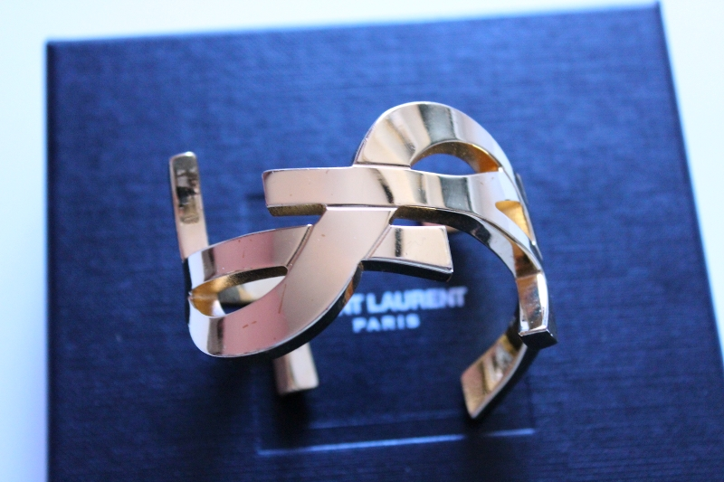 My Yves Saint Laurent Jewellery - Fashion On Point | Irish Fashion ...