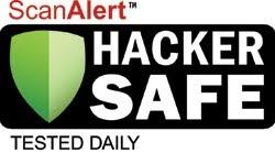 Scan Alert's logo