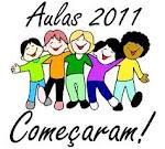 VOLTA AS AULAS!!!!