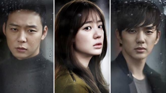 ... Yoochun - I miss You sera diffusé 10 minutes plus tot le 5 decembre