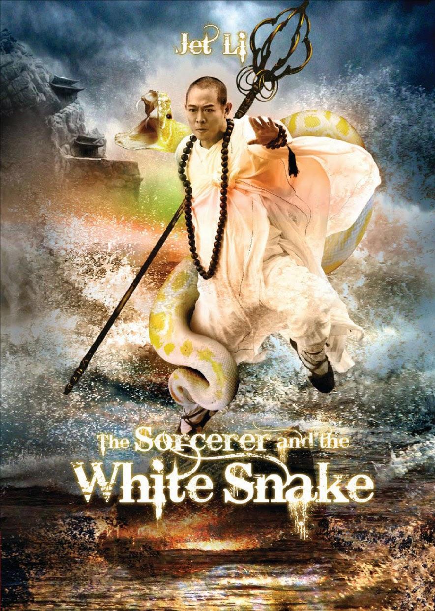 El Hechicero y la Serpiente Blanca (2011) Online