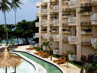 Hotel Murah di Anyer - Hawaii A Club Bali Resort