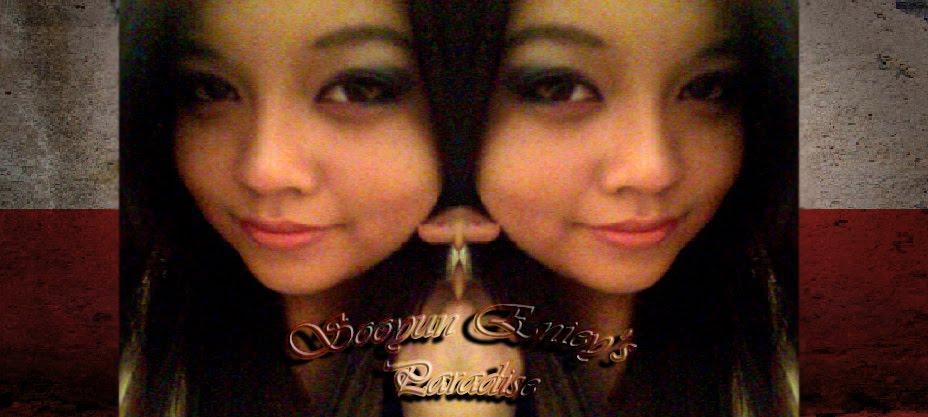 Sooyun Eniey