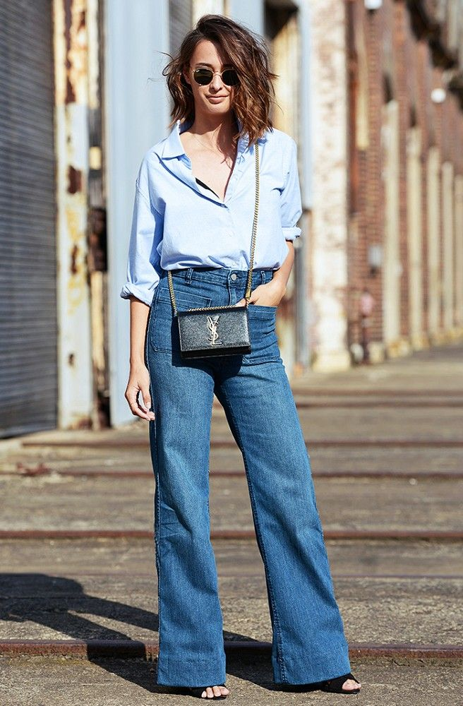 FRONT ROW: Mini Bags / Mini bolsos