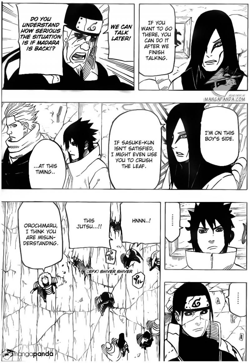 011, Naruto chapter 620    NarutoSub