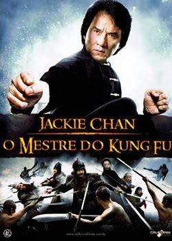 Download O Mestre do Kung Fu RMVB Dublado + AVI Dual Áudio DVDRip Torrent