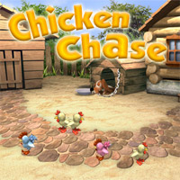 Play Chicken Chase > Online Games | Big Fish