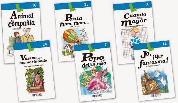 http://www.dylar.es/Lecturas/Literatura_juvenil/15_LECTURA-COMPRENSIVA.html