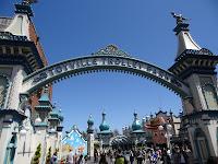 DisneySea