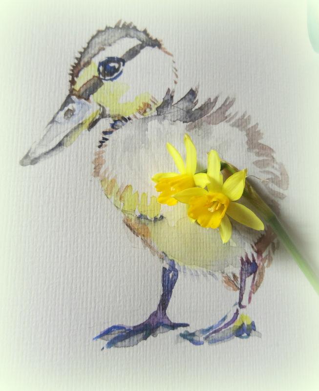 Spring/Lente