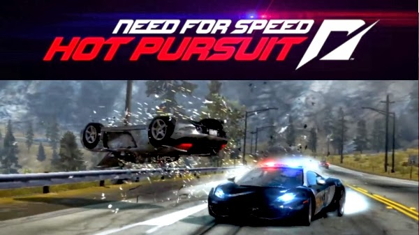 how to play nfs hot pursuit offline