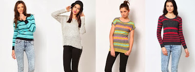 Branded Sweaters for Women