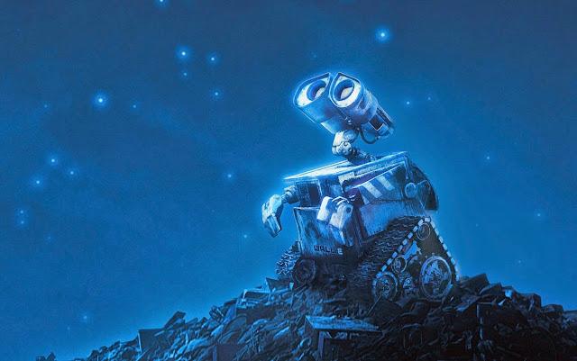 WALL-E (2008) mtvretro.blogspot.com