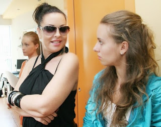 """И щерката на Ивана влиза в """"Гласът на България"""""""