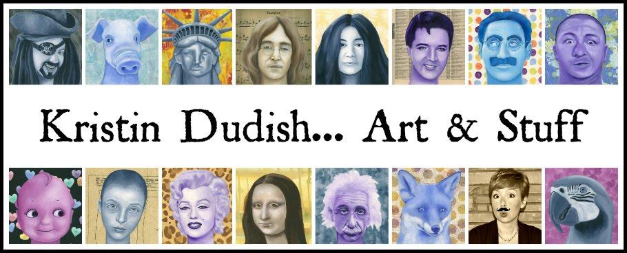 Kristin Dudish