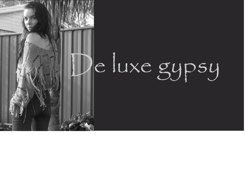 de luxe gypsy