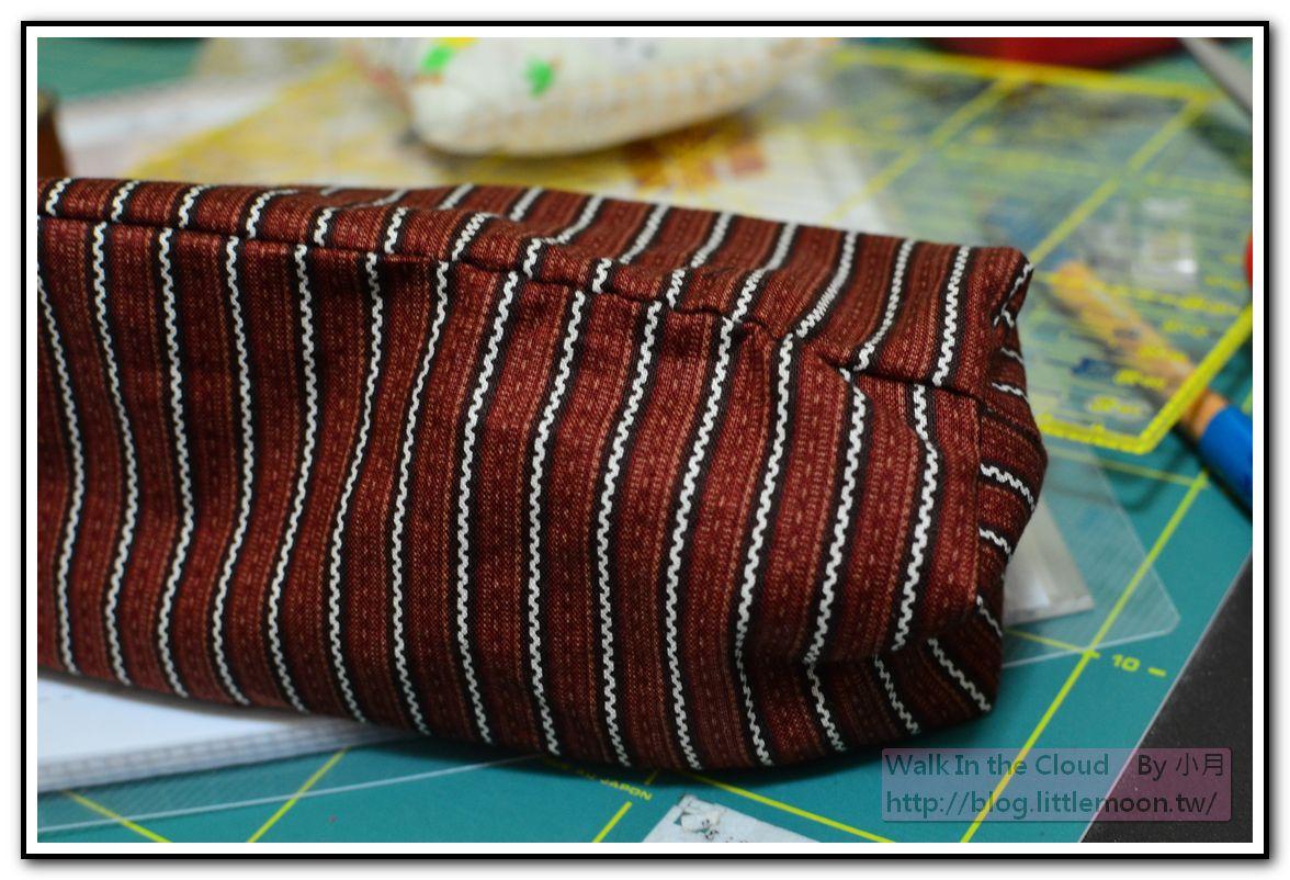 藏針縫縫合返口