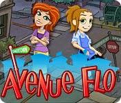 เกมส์ Avenue Flo