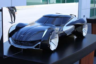#11 Future Cars Wallpaper