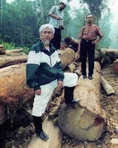 Sumber Kekayaan Pemimpin Dan Kroni Pas Kelantan