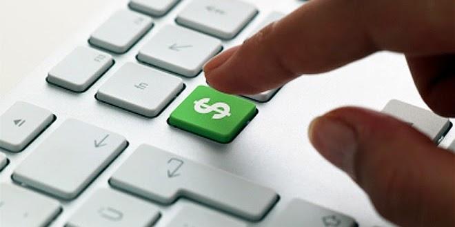 الربح من الانترنت - 85 ألف جنية فى 7 أشهر