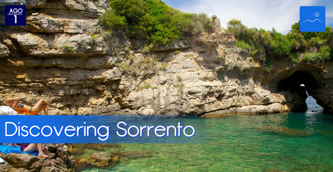 Sorrento Sole Mare Distance From Sunny Beach