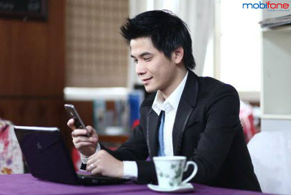 Mobifone tặng 50% khi thanh toán trực tuyến tháng 06/2015