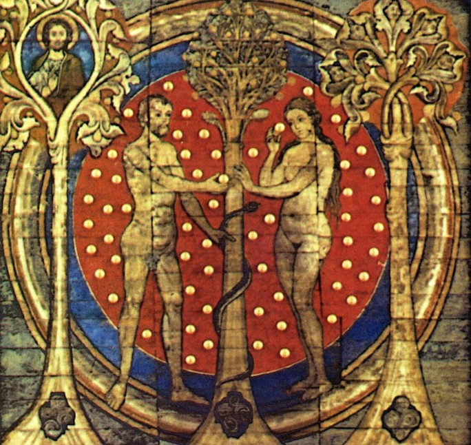 an analysis of the effect of the fall on adam and eve Paradise lost ~ milton's  comes by degrees to explain who that seed of the woman shall be which was promised adam and eve in the fall his incarnation, death.