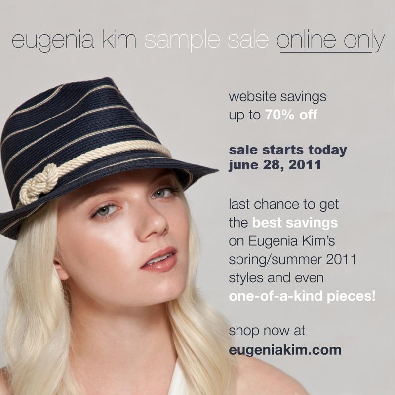 SugarRockCatwalk.com: June 2011