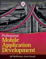 Professional Mobile Application Development Free book download
