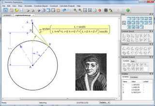 Geometry Expressions 3.0.35 SP2 ML