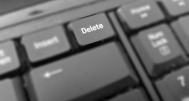 Where does Deleted files Goes? : Intelligent Computing