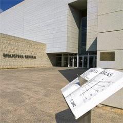 reloj solar - Biblioteca General UM.