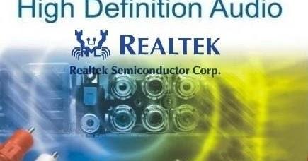 Download Realtek HD Audio Drivers x64 2.82 for …
