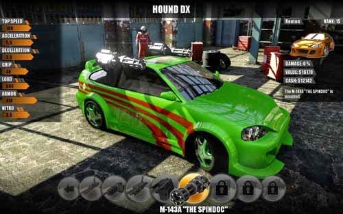Dead Rally HD