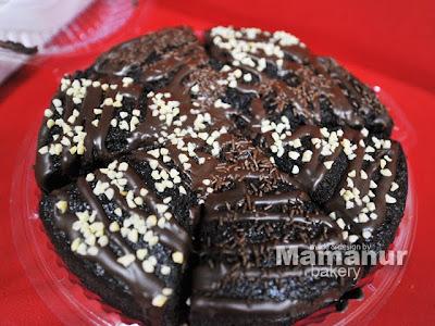 Chocolate moist cake