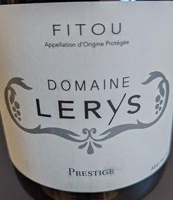 Notre vin de la semaine est cet excellent rouge du Languedoc !