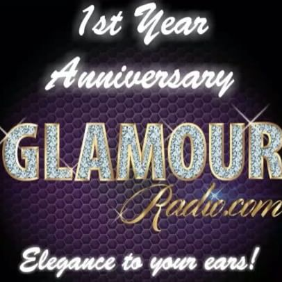 GLAMOUR RADIO  INSTAGRAM OFFICIAL PAGE