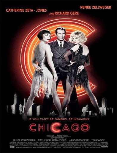 Ver Chicago (2002) Online